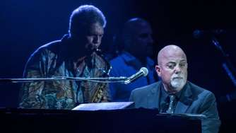 Billy Joel in Frankfurt