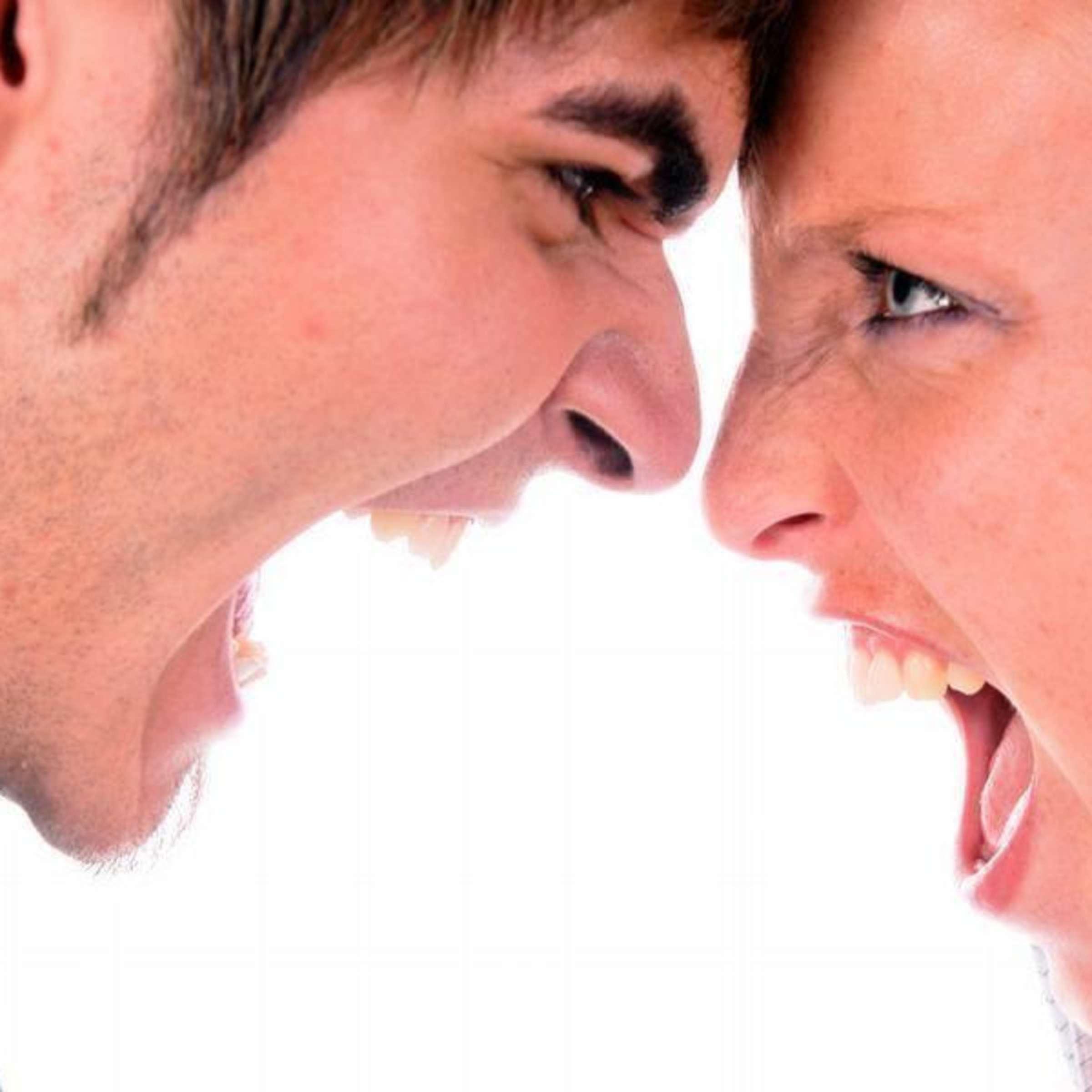 Beziehung respektlosigkeit in 13 Warnzeichen