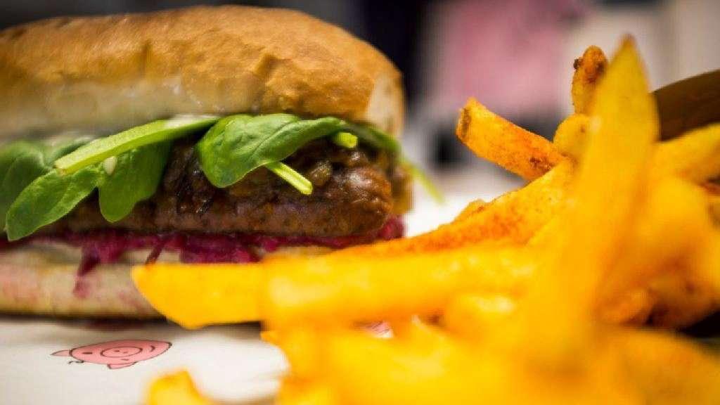 Vegane Ernährung Ist Nicht Am Nachhaltigsten Gesundheit