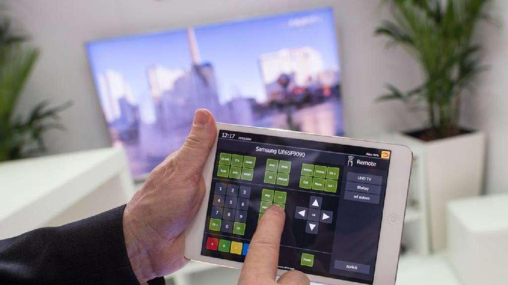 Smart Home Ohne Datenschutz Kultur