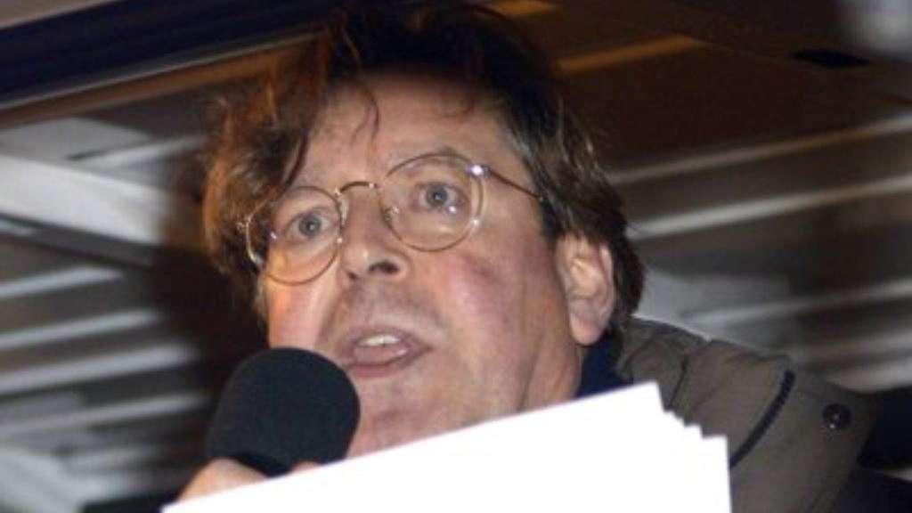 best website 43a48 102b2 Bestsellerautor Udo Ulfkotte ist tot | Politik