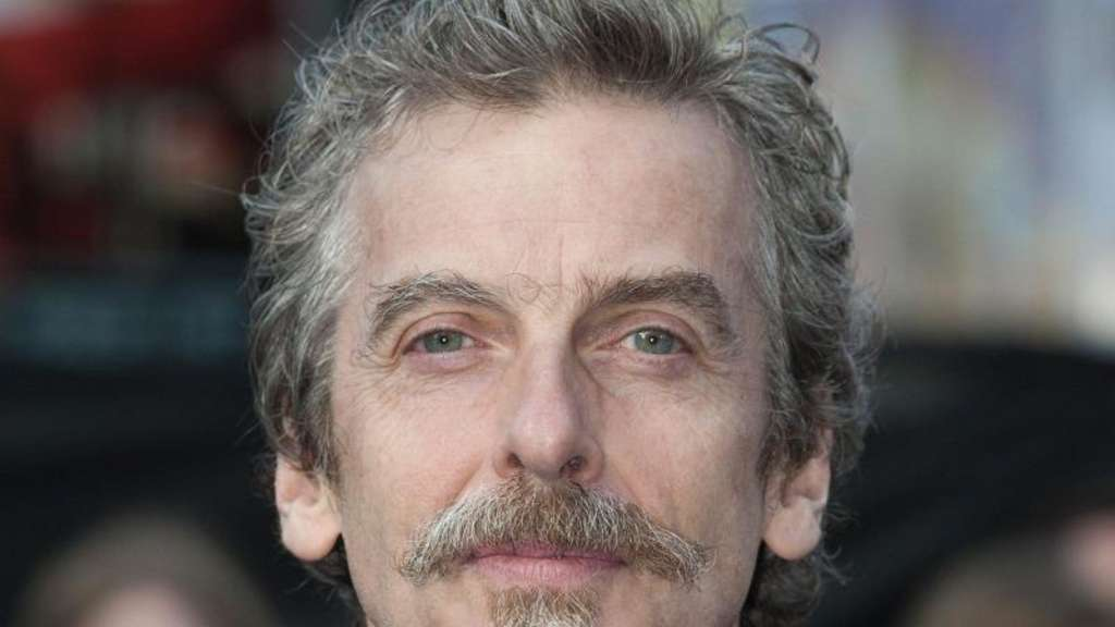 "Peter Capaldi steigt bei ""Doctor Who"" aus"