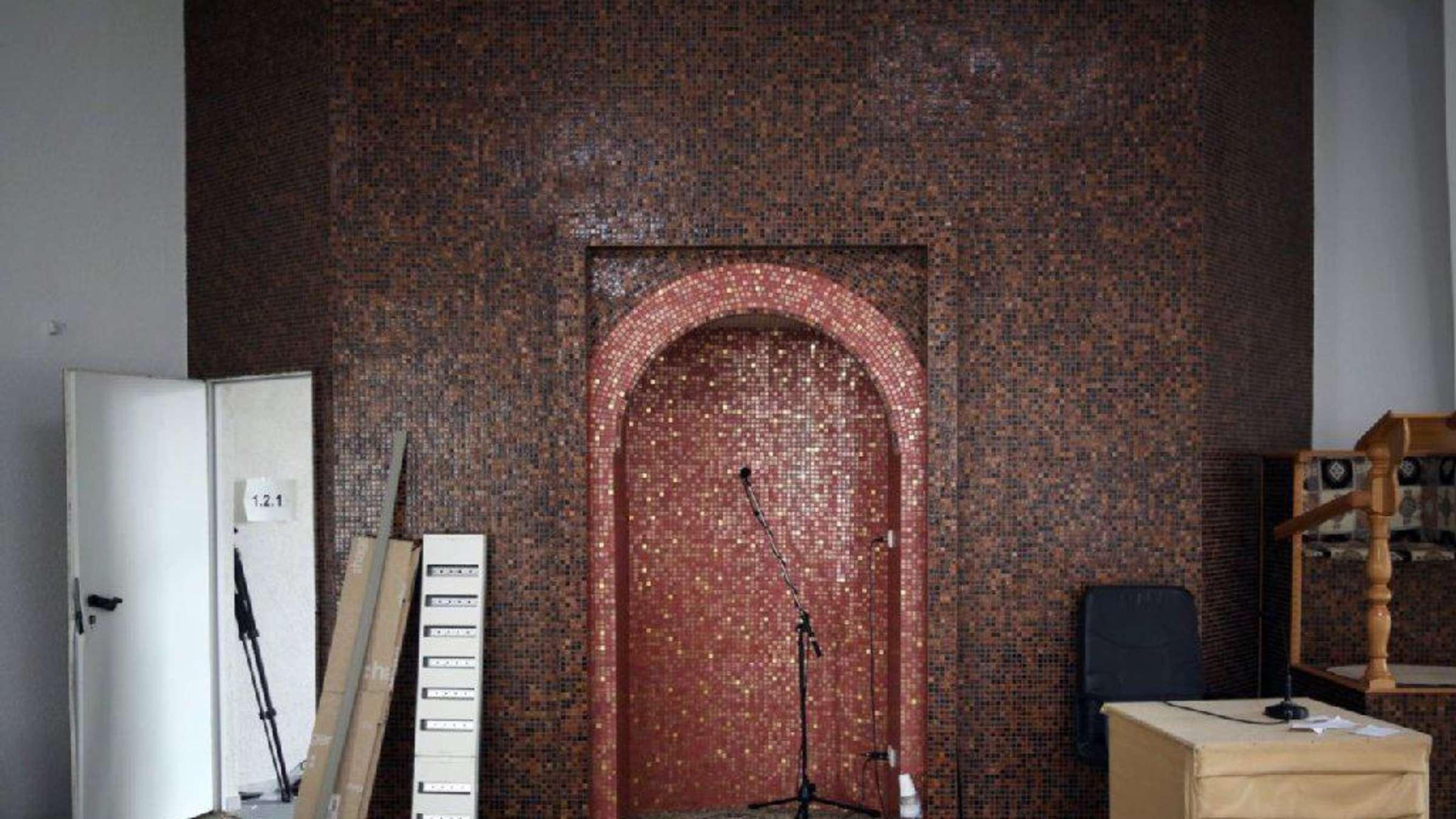 bilal moschee berlin