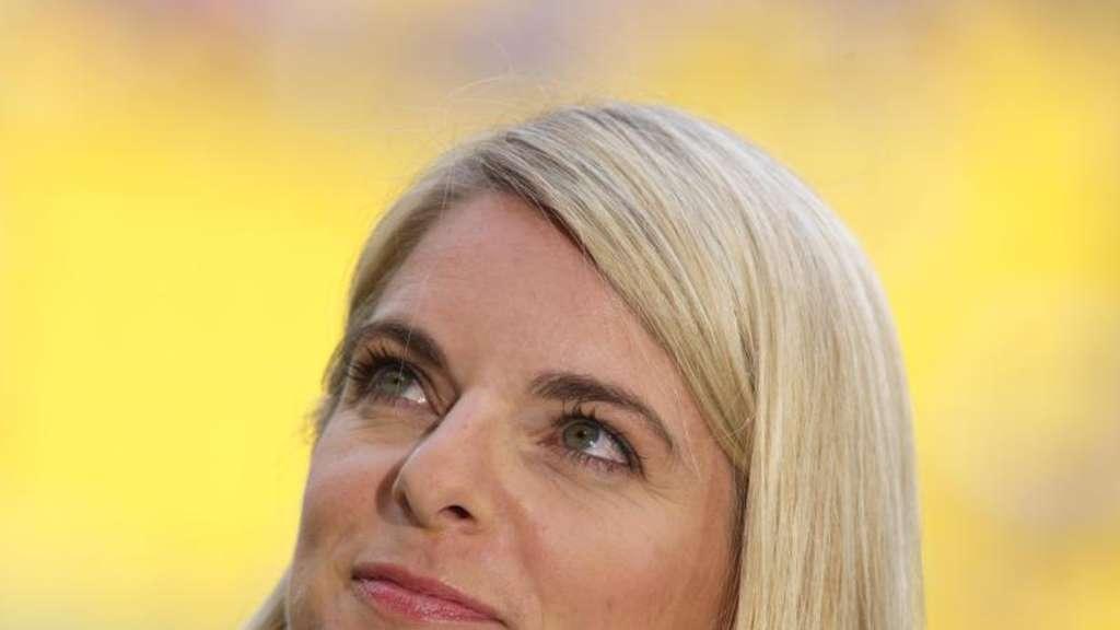 Ard Und Zdf Zeigen Nur Deutsche Spiele Der Frauen Em Fussball