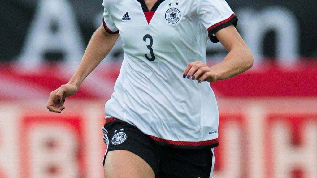 Deutsche Fussball Frauen Ohne Hendrich Gegen England Fussball