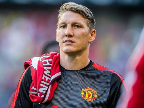 """Global Player"" Schweinsteiger geht in die USA"