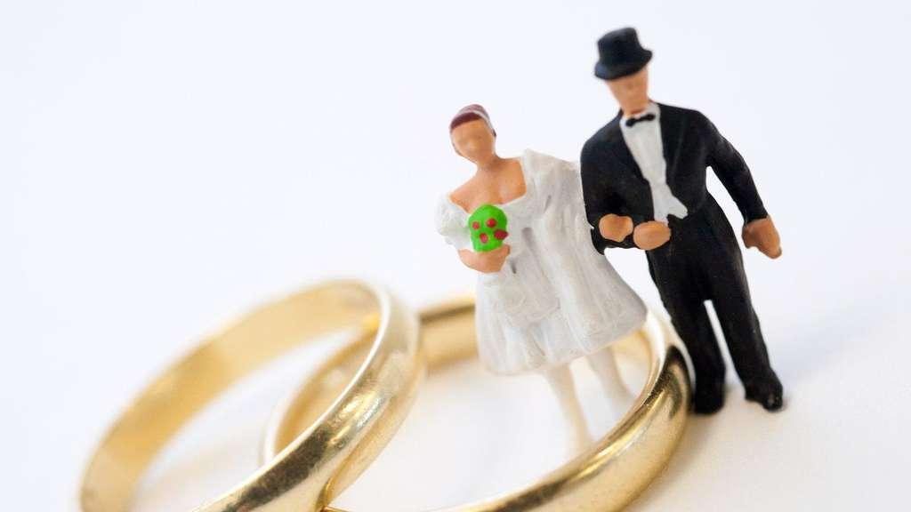 Guter Teilen Oder Trennen Was Hochzeitspaare Wissen Sollten Ratgeber
