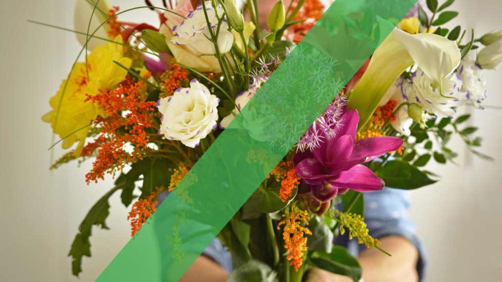 Blumensträuße | FR7