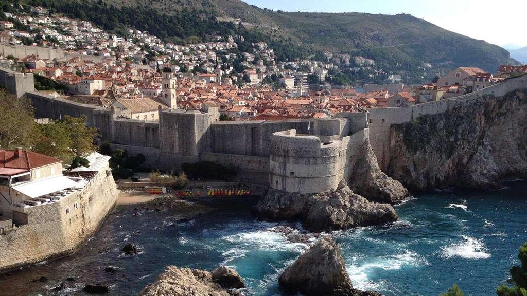 """Neue """"Game of Thrones-Staffel: Dubrovnik als Königsmund"""