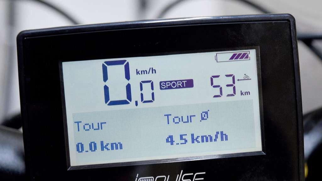 5c7a279c2e7a18 Vodafone will E-Bikes vernetzen