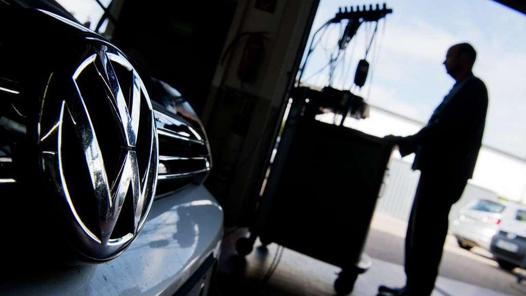 Vw Diesel Rückruf Was Nachrüst Verweigerer Wissen Sollten Auto