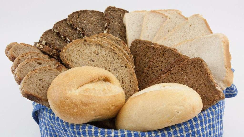 Bei Schwüler Witterung Gehört Brot In Den Kühlschrank Gesundheit