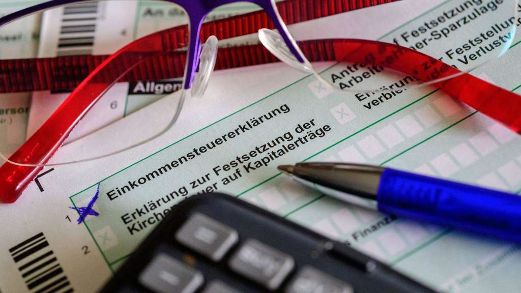 Niessbrauch Statt Unterhalt So Konnen Eltern Steuern Sparen Geld
