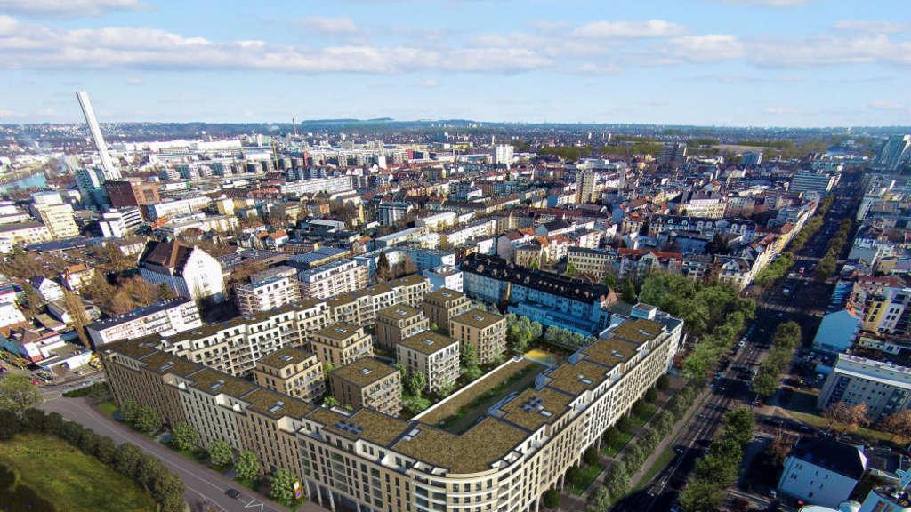 Günstig Wohnen In Offenbach Spd