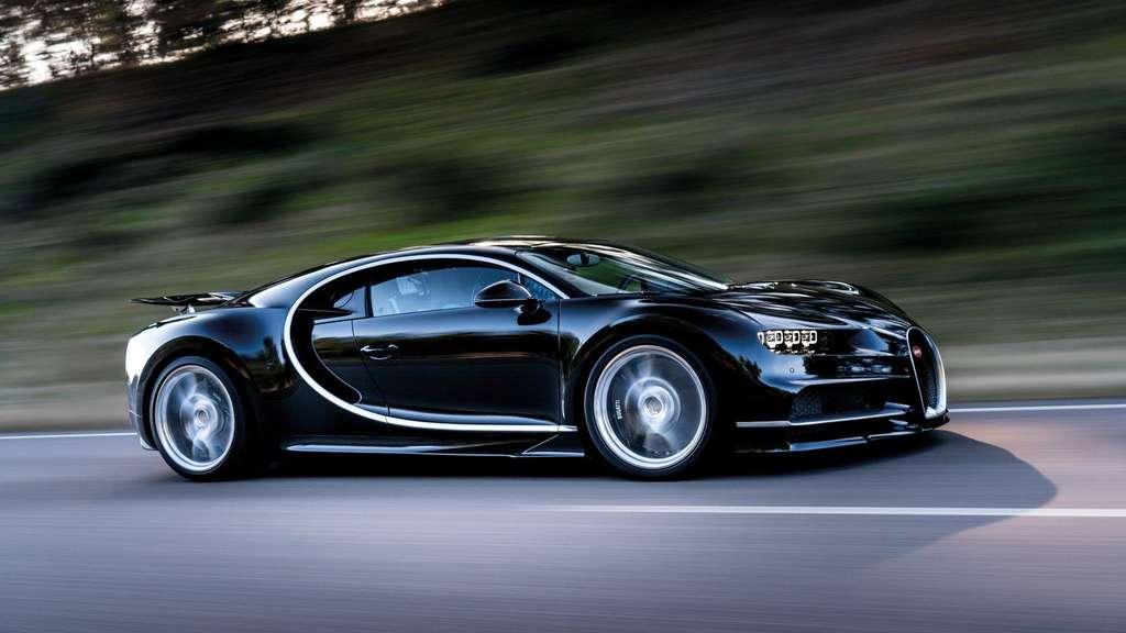 uk availability c479b ef031 Bugatti Chiron im Test: Nicht von dieser Welt   Auto