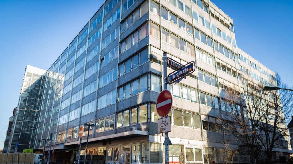 Vereine Weichen Wohnungen Frankfurt