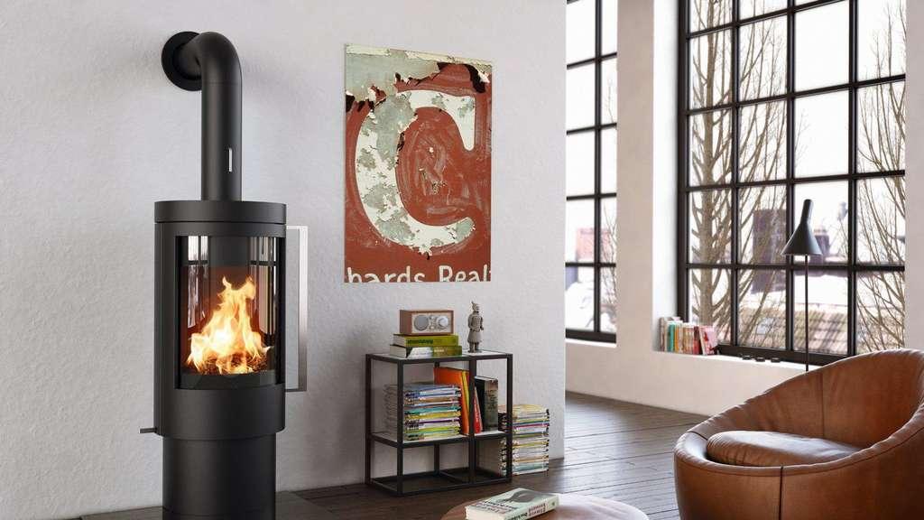 Neueste Trends Bei Ofen Und Kaminen Furs Haus Wohnen