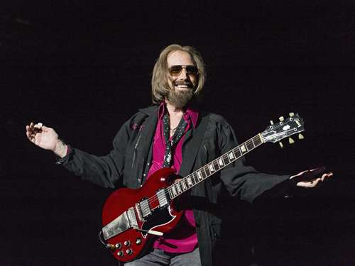 Tom Petty ist tot