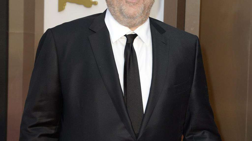 Harvey Weinsteins tiefer Fall