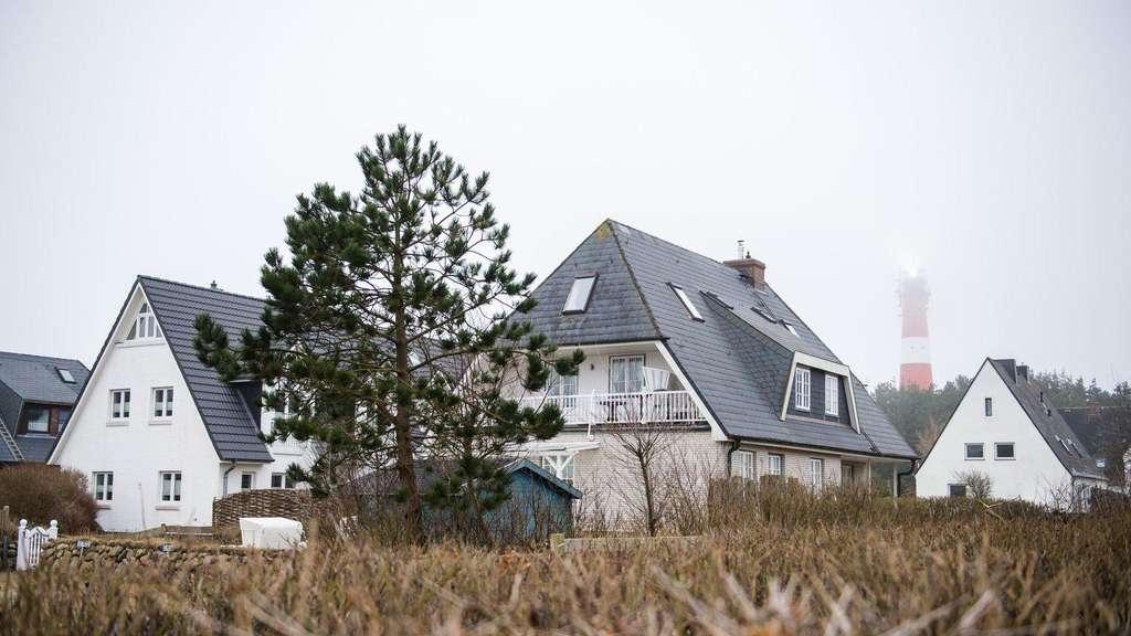 Privates Ferienhaus Steuerfrei Verkaufen Geld