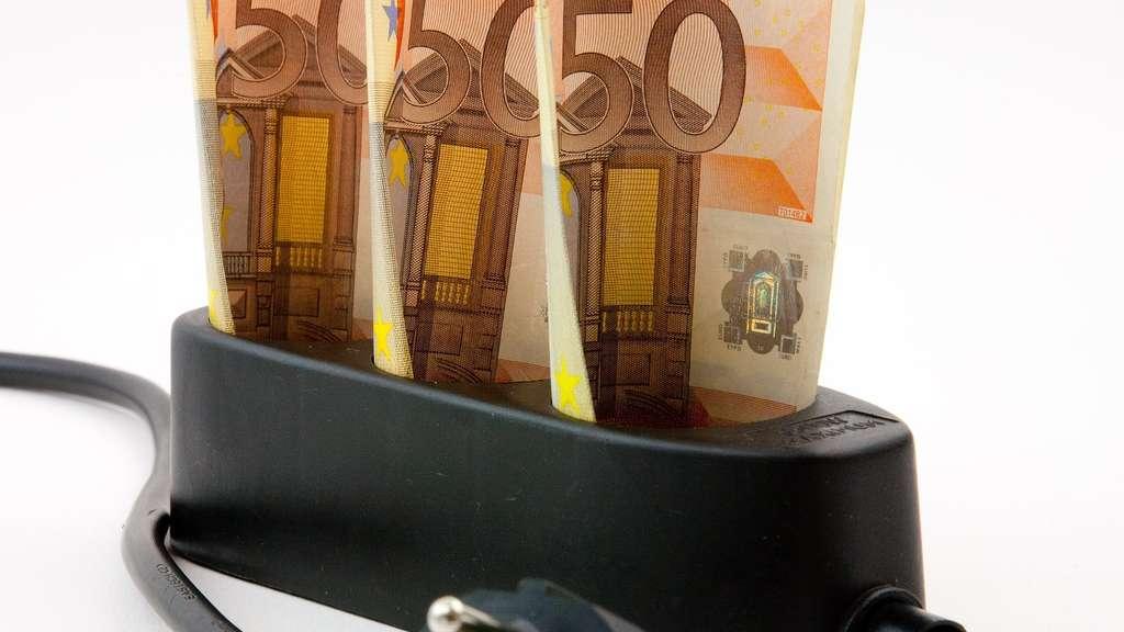 Stromlieferant Hat Für Nachforderung Drei Jahre Zeit Geld