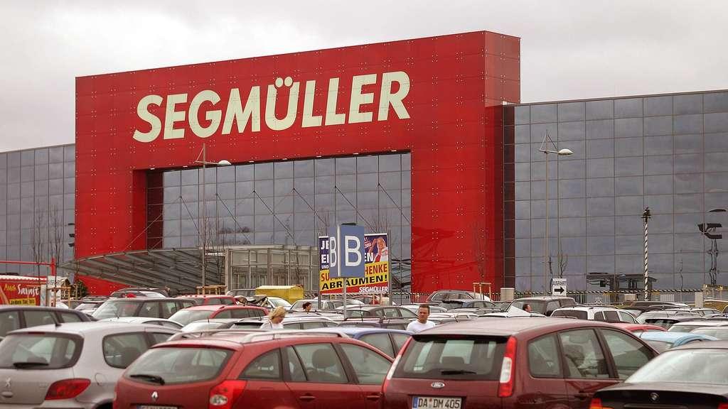 Kräftiger Nachschlag Für Segmüller Wirtschaft