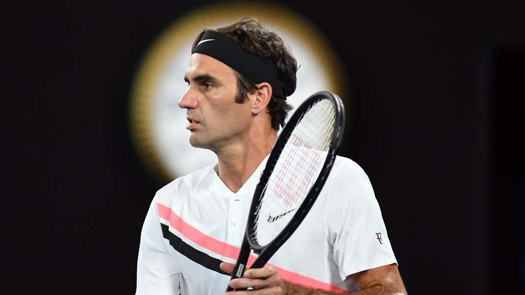 Die 20 Grand Slam Titel Von Roger Federer Sport A Z