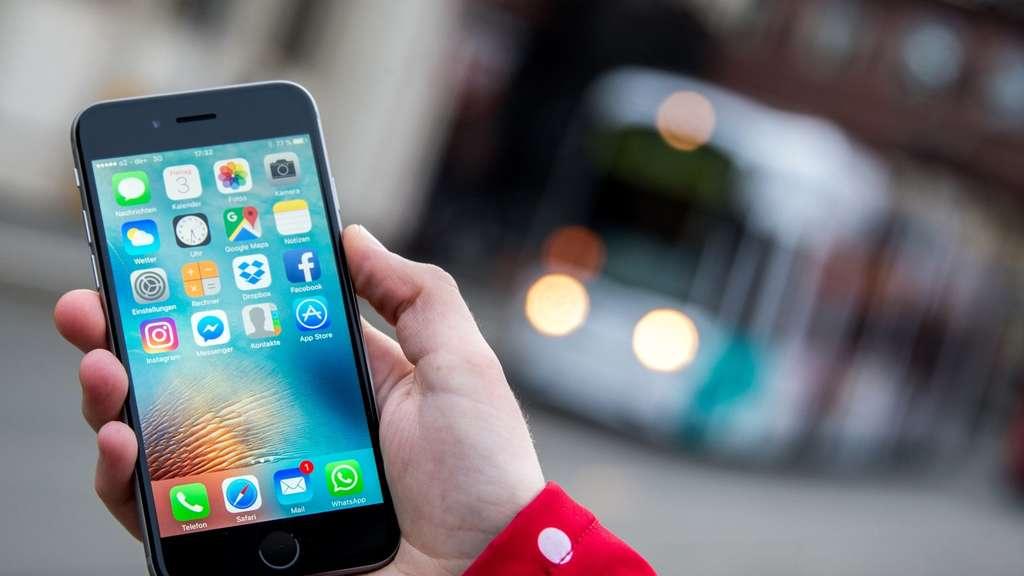 Jugendliche Mit Weniger Smartphone Zeit Sind Glücklicher Kultur