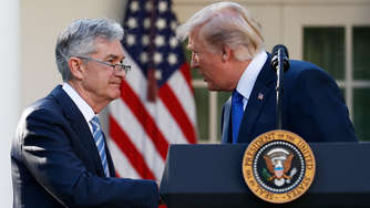 Jerome Powell wird Chef der US-Notenbank