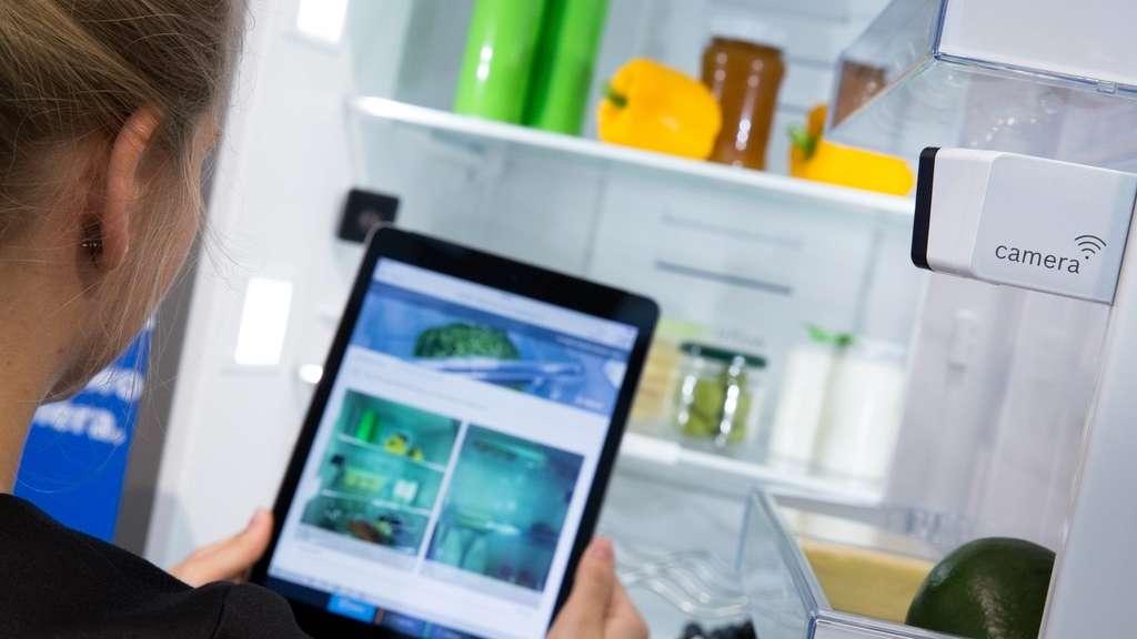 Kühlschrank Warner : Neue technik im kühlschrank was ist sinnvoll wohnen