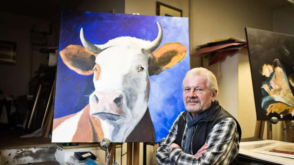 Bildergebnis für Künstler Peter Kullmann