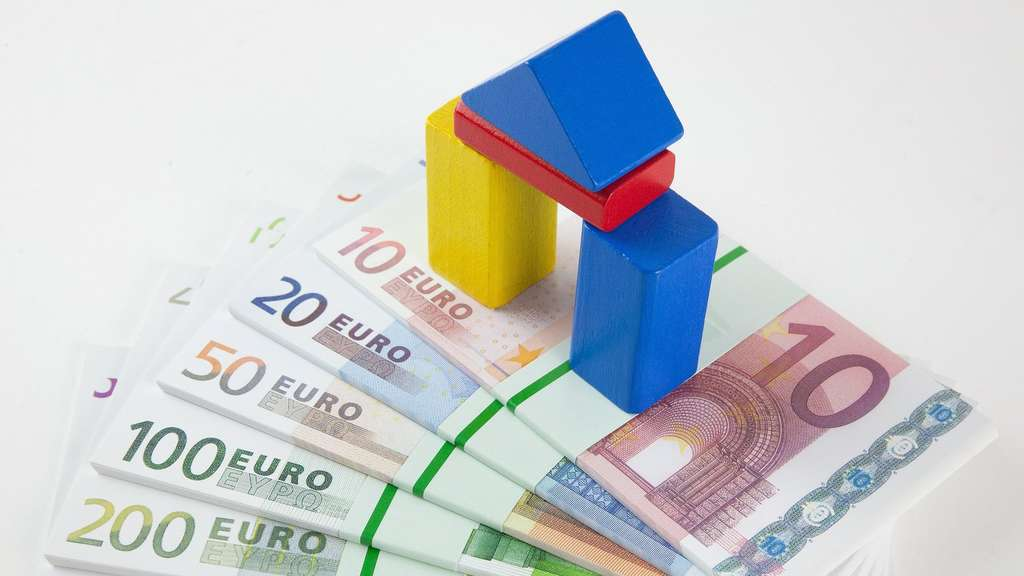 Finanztest Bausparen Kann Vor Steigenden Zinsen Schutzen Geld