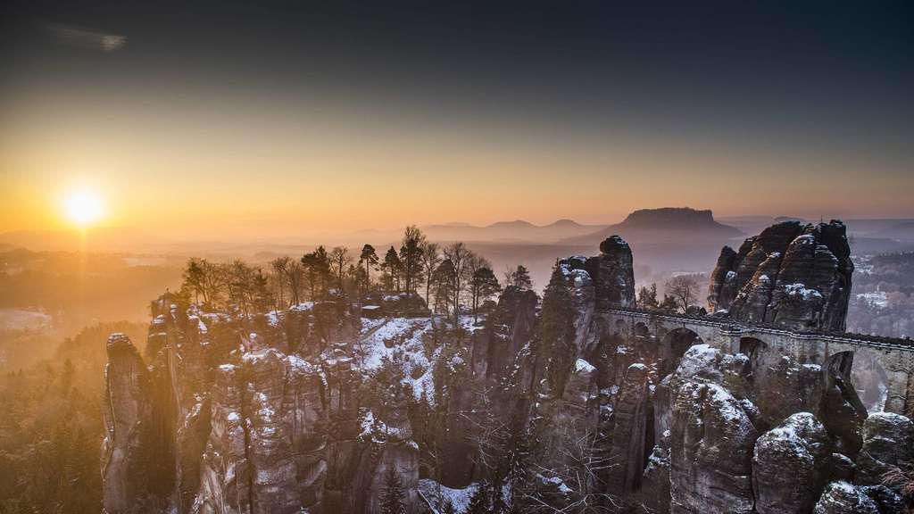 Brockelndes Heiligtum Panorama