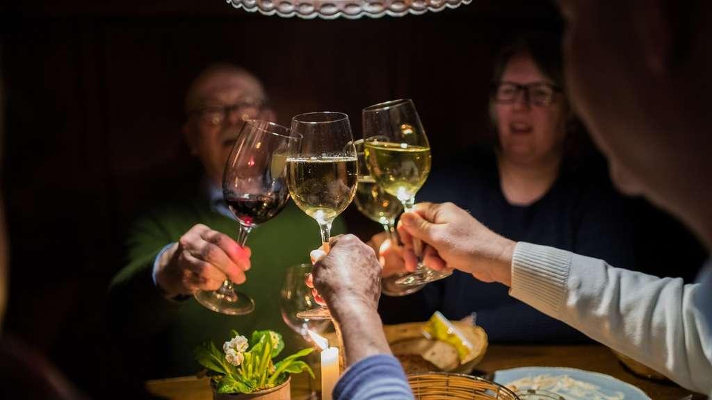 Etikette In Restaurants Dazusetzen Oder Platziert Werden Gesundheit