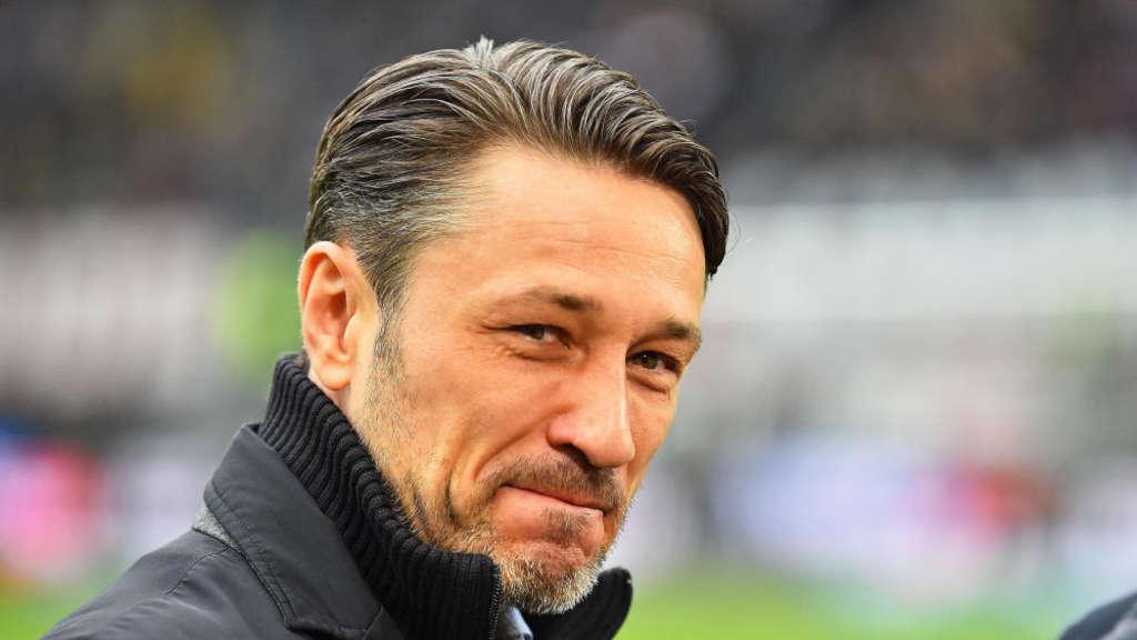 Niko Kovac vermeidet ein klares Bekenntnis