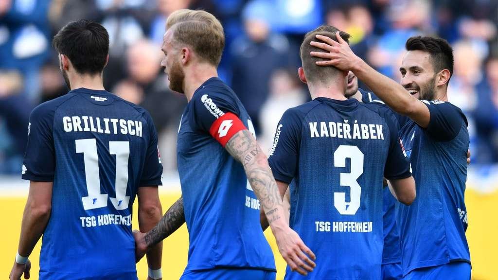 Elf Zahlen Zum 28 Spieltag Der Fußball Bundesliga Fussball