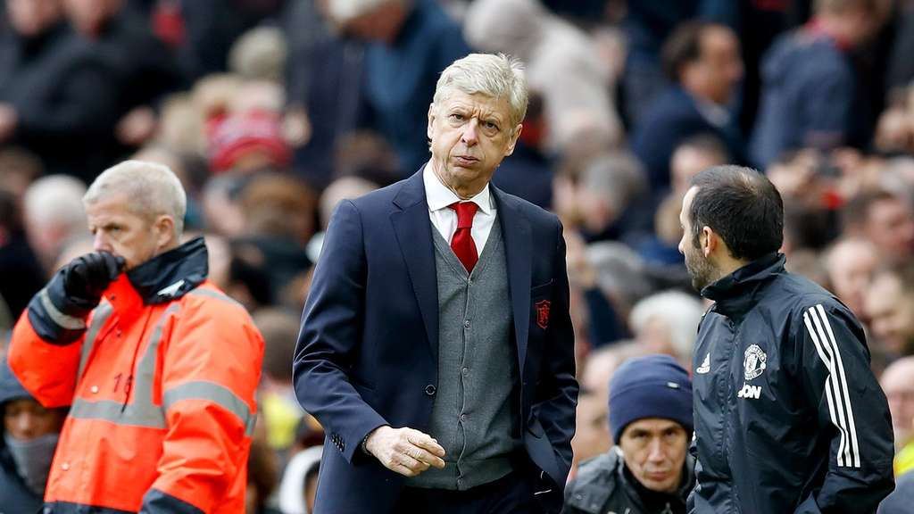 Wengers letzte Chance