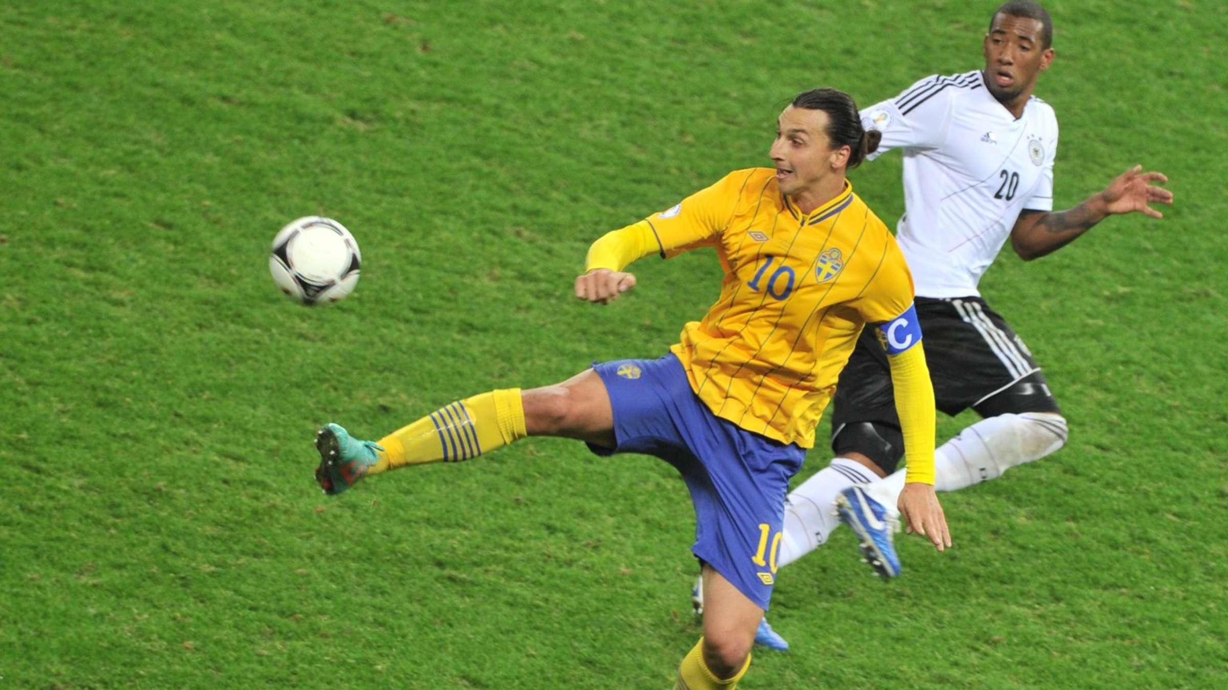 Nur Eine Pflichtspielniederlage Gegen Schweden Fussball