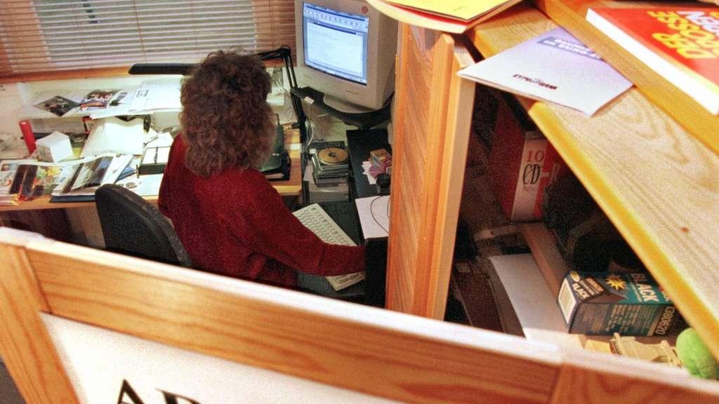 Auch Auf Arbeitszimmer Fallt Bei Hausverkauf Keine Steuer An Geld