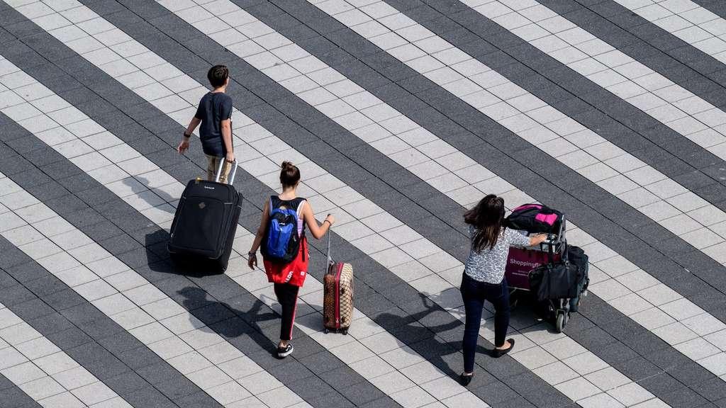 Das Flughafen Chaos Von München Die Aufarbeitung Läuft Reise