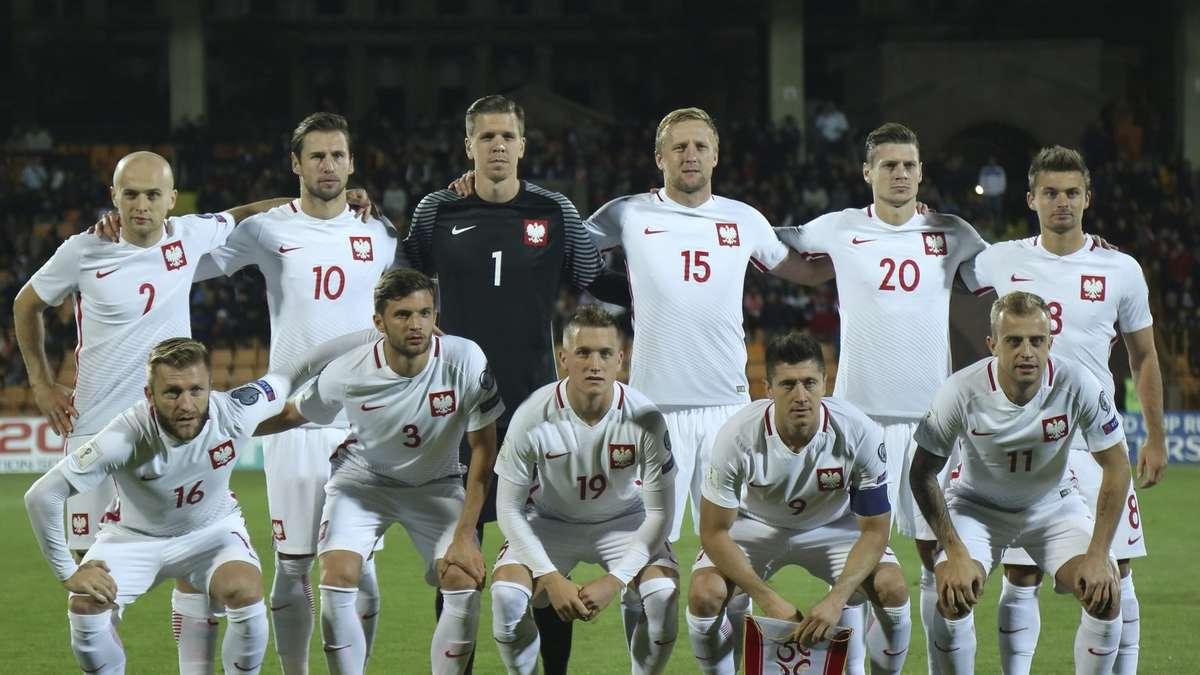Polen Fußball