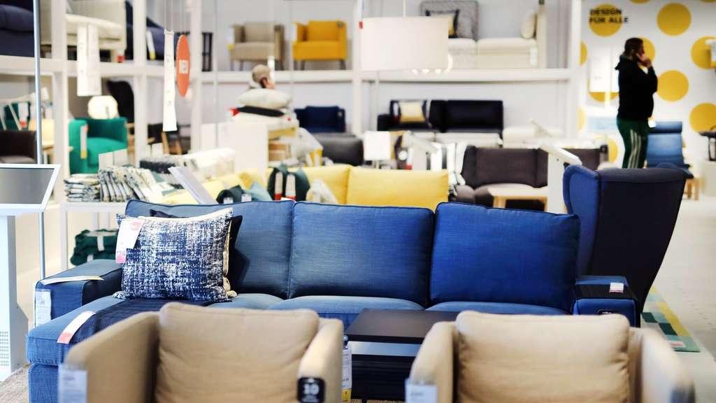 813ba23499e158 Deutsche kaufen Möbel zunehmend online