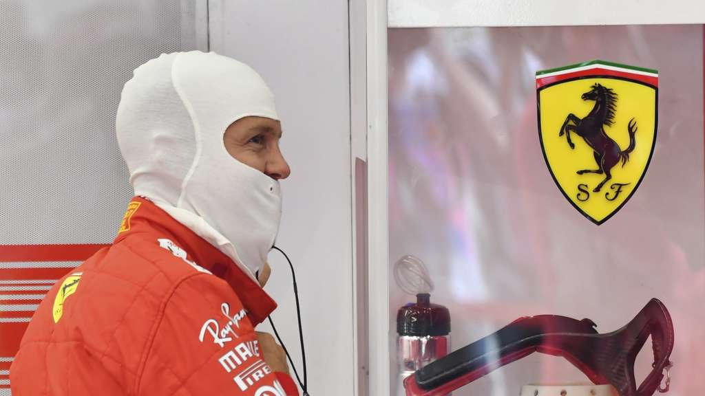 Will in Spa die Pole Position: Sebastian Vettel.