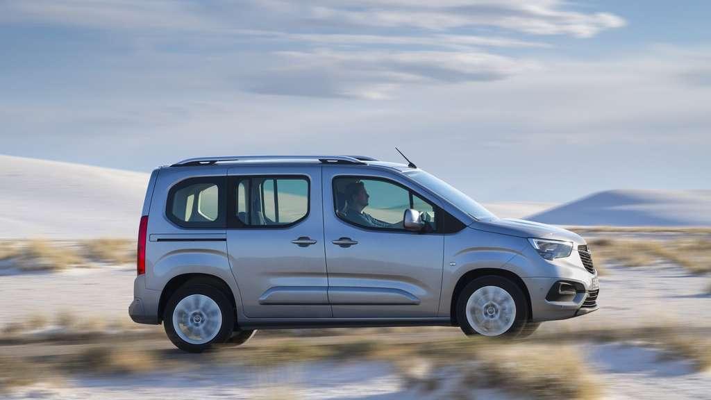 neuer opel combo startet im september bei 19.995 euro | auto