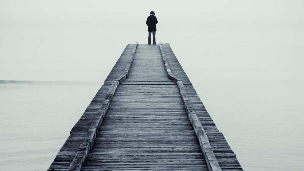 Krebs und Suizid ? das ist ein absolutes Tabu