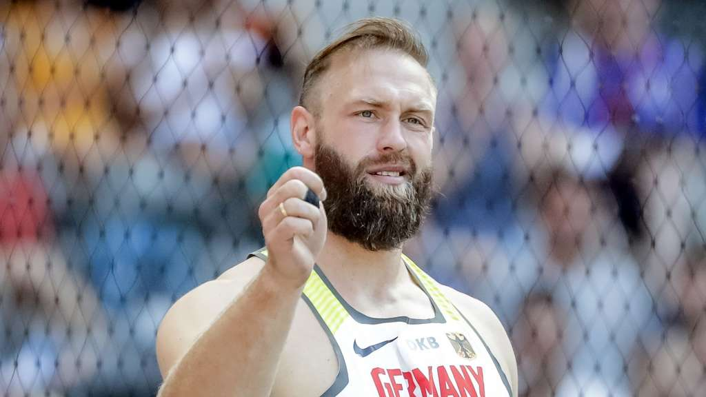Robert Harting & Friends: Fünf Highlights beim 77. ISTAF
