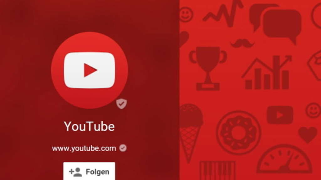 Video-Plattform Youtube