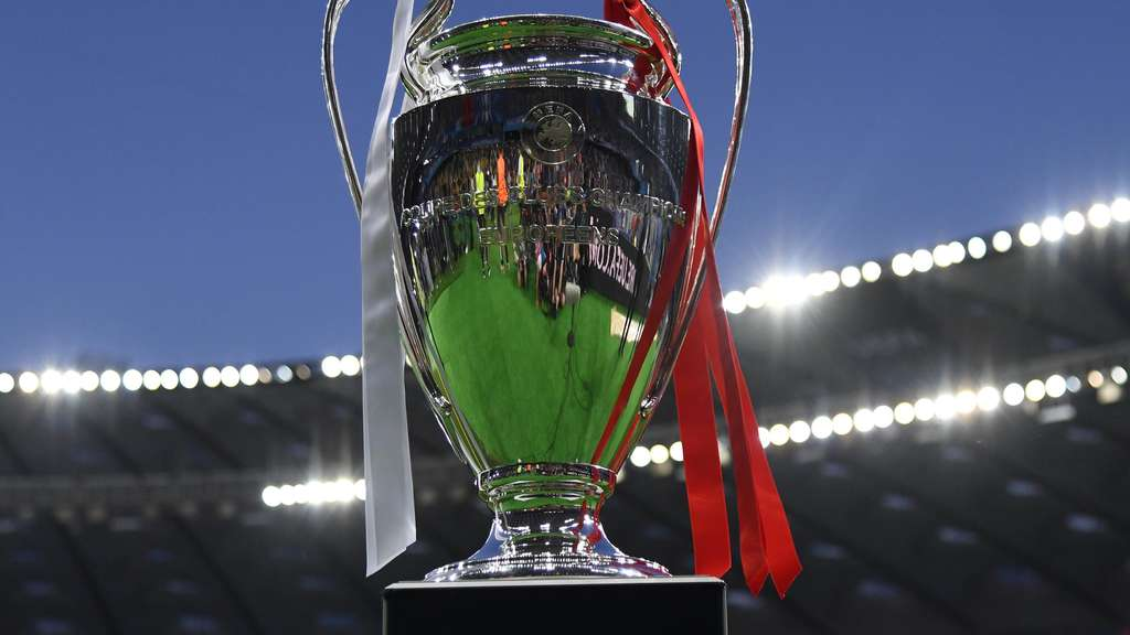 Ab 2019: Revolutionäre Änderung in Champions League und Europa League