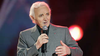 Charles Aznavour ist tot
