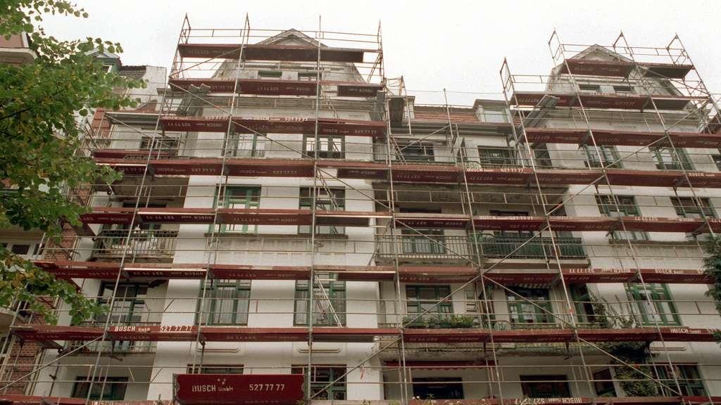 Kostenschatzung Von Architekt Ist Keine Festpreisgarantie Wohnen